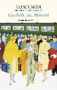 Cover-Bild zu Howard, Elizabeth Jane: Confusión. Crónicas de los Cazalet 3 (eBook)