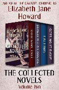Cover-Bild zu Howard, Elizabeth Jane: The Collected Novels Volume Two (eBook)