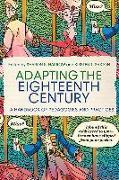 Cover-Bild zu Harrow, Sharon R. (Author) (Hrsg.): Adapting the Eighteenth Century
