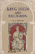 Cover-Bild zu Webster, Paul: King John and Religion