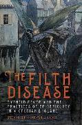 Cover-Bild zu Steere-Williams, Jacob (Royalty Account): The Filth Disease