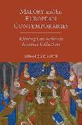 Cover-Bild zu Edlich-Muth, Miriam: Malory and his European Contemporaries