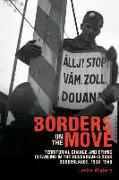 Cover-Bild zu Waters, Leslie: Borders on the Move