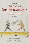 Cover-Bild zu Forgeng, Jeffrey L. (Customer) (Übers.): The Art of Swordsmanship by Hans Leckuchner