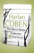 Cover-Bild zu Coben, Harlan: Harlan Coben - The Myron Bolitar Collection (ebook) (eBook)