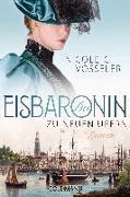 Cover-Bild zu Vosseler, Nicole C.: Die Eisbaronin