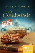 Cover-Bild zu Vosseler, Nicole C.: Südwinde (eBook)
