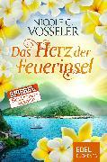 Cover-Bild zu Vosseler, Nicole C.: Das Herz der Feuerinsel (eBook)