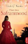 Cover-Bild zu Vosseler, Nicole C.: Unter dem Safranmond (eBook)