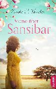 Cover-Bild zu Vosseler, Nicole C.: Sterne über Sansibar (eBook)