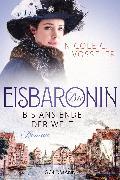 Cover-Bild zu Vosseler, Nicole C.: Die Eisbaronin (eBook)