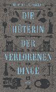 Cover-Bild zu Vosseler, Nicole C.: Die Hüterin der verlorenen Dinge (eBook)