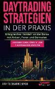 Cover-Bild zu Mennsbach, Friedrich: Daytrading Strategien in der Praxis