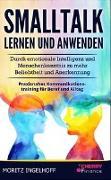 Cover-Bild zu Ingelhoff, Moritz: Smalltalk lernen und anwenden