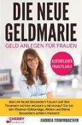 Cover-Bild zu Trimmbacher, Andrea: Die neue Geldmarie