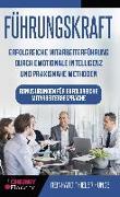 Cover-Bild zu Thieler-Unge, Reinhard: Führungskraft