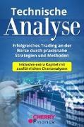 Cover-Bild zu Malkovic, Kasimir: Technische Analyse