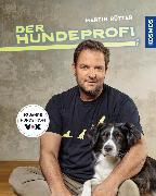 Cover-Bild zu Rütter, Martin: Der Hundeprofi (eBook)