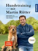 Cover-Bild zu Rütter, Martin: Hundetraining mit Martin Rütter