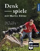 Cover-Bild zu Buisman, Andrea: KOSMOS eBooklet: Denkspiele - Spiele für jedes Mensch-Hund-Team (eBook)