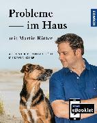 Cover-Bild zu Buisman, Andrea: KOSMOS eBooklet: Probleme im Haus - Unerwünschtes Verhalten beim Hund (eBook)