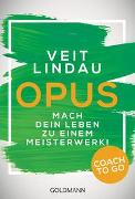 Cover-Bild zu Lindau, Veit: Coach to go OPUS