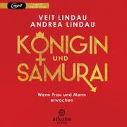 Cover-Bild zu Lindau, Veit: Königin und Samurai