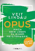 Cover-Bild zu Lindau, Veit: Coach to go OPUS (eBook)