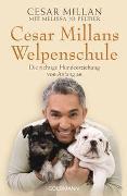 Cover-Bild zu Millan, Cesar: Cesar Millans Welpenschule