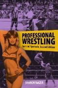 Cover-Bild zu Mazer, Sharon: Professional Wrestling (eBook)