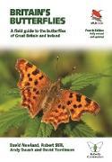 Cover-Bild zu Newland, David: Britain's Butterflies (eBook)