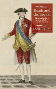 Cover-Bild zu Byrne, Anne: Death and the crown (eBook)