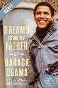 Cover-Bild zu Obama, Barack: Dreams from My Father (Adapted for Young Adults): A Story of Race and Inheritance (eBook)