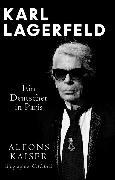 Cover-Bild zu Kaiser, Alfons: Karl Lagerfeld (eBook)
