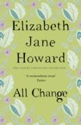 Cover-Bild zu Howard, Elizabeth Jane: All Change (eBook)