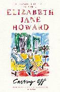 Cover-Bild zu Jane Howard, Elizabeth: Casting Off