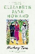 Cover-Bild zu Jane Howard, Elizabeth: Marking Time