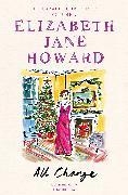 Cover-Bild zu Jane Howard, Elizabeth: All Change