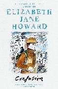 Cover-Bild zu Jane Howard, Elizabeth: Confusion