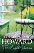 Cover-Bild zu Howard, Elizabeth Jane: The Light Years (eBook)
