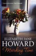 Cover-Bild zu Howard, Elizabeth Jane: Marking Time (eBook)