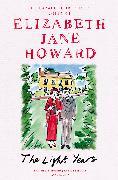 Cover-Bild zu Jane Howard, Elizabeth: The Light Years