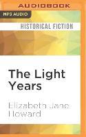 Cover-Bild zu Howard, Elizabeth Jane: LIGHT YEARS 2M