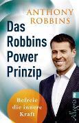 Cover-Bild zu Robbins, Anthony: Das Robbins Power Prinzip