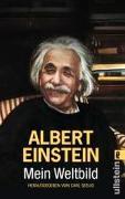 Cover-Bild zu Einstein, Albert: Mein Weltbild
