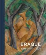 Cover-Bild zu Kropmanns, Peter (Beitr.): Georges Braque (dt./engl.)