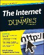 Cover-Bild zu Levine, John R.: The Internet For Dummies (eBook)
