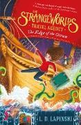 Cover-Bild zu Lapinski, L. D.: The Strangeworlds Travel Agency: The Edge of the Ocean (eBook)