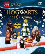 Cover-Bild zu DK: LEGO Harry Potter Hogwarts At Christmas
