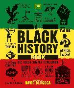 Cover-Bild zu DK: The Black History Book